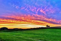 Weiterlesen: Bilderbuch-Sonnenuntergang