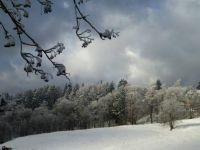 Weiterlesen: Schneeflocken kündigen sich an