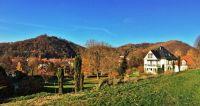 Weiterlesen: Blick auf Hausberg und Bismarckturm