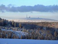 Weiterlesen: Winter im Harz: der Blick zum Brocken