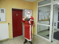 Weiterlesen: Nikolaussichtung