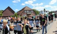 Weiterlesen: Schützenfestumzug Barbis 2015