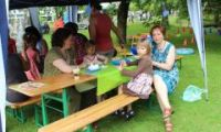 Weiterlesen: Action Kids - Kinder-und Familientag