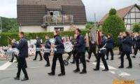 Weiterlesen: 275. Barbiser Schützenfest 2017 - großer Festumzug