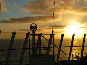 Abschied ... hier endet meine maritime Fotoserie