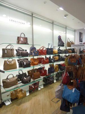 Die Kunden zeigen heute mehr Markenbewusstsein...