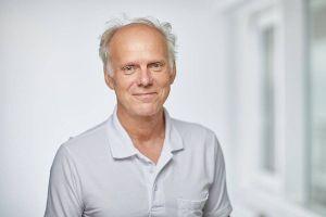 """Dr. med. Thomas Armbrust referiert um 10 Uhr über """"Bauchbeschwerden aus Sicht des Internisten"""" (Bild: Helios Kliniken GmbH)"""