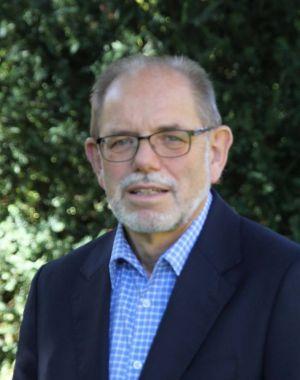 Dr. med. Dr. rer. nat. Wolfgang Schröter, Facharzt für Innere Medizin und Diabetologe DDG/ÄKN, Ärztlicher Leiter des MVZ