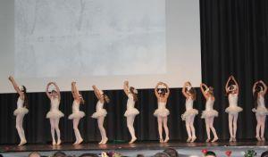 Tanz der Schneeflocken