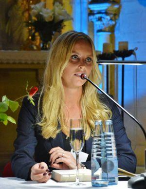 Emelie Schepp.