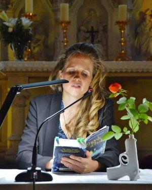 Julia Nachtmann.