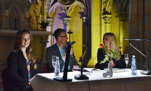 Christoph Lampert interviewte die beiden Mordsharz-Duos Schepp/Nachtmann…