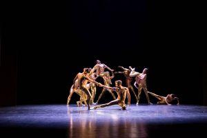 """""""Angekommen"""": Ballett TN LOS!, Foto: András Dobi"""
