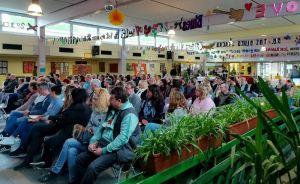 Auch der zweite Fachtag Autismus in der Wartbergschule Osterode stieß auf ein großes Publikum...