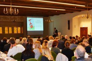 Der Harzer Tourismustag fand dieses Jahr in Wernigerode statt