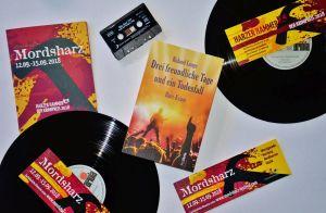 Beim Mordsharz-Festival gibt es diesmal auch ein bisschen Rock 'n' Roll-Feeling