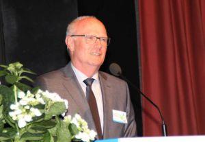 """Dr. Rainer Beyer: """"Die Region muss sich besser verkaufen."""""""