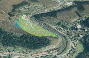 Die Investoren wollen die kompletten elf Hektar unter dem Kummel nutzen.