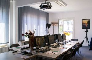 Die 1A-Fotoschule