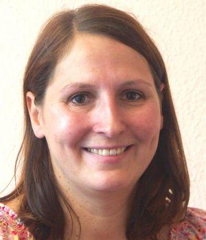 Will auch eigene Ideen einbringen: Die neue Direktorin Stefanie Schomburg.