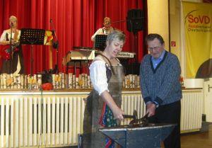 Harzwaldecho mit Herbert Martin