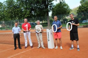Der Ehrenamtsfonds der HarzEnergie unterstützte das Projekt mit 1.500 Euro