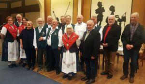 Die Jahreshauptversammlung des Harzklubs hatte im März, kurz vor dem ersten Lockdown, stattgefunden. Foto: Gordy