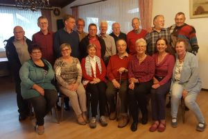 Die A-Klasse am Samstag in Dreymanns Mühle