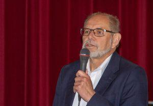 Dr. Dr. Wolfgang Schröter.