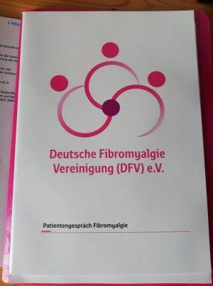 Ein Gespräch mit der Leiterin der Fibromyalgie-Selbsthilfegruppe in Goslar hatte Zinram beeindruckt.