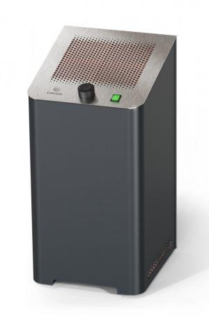So sehen die Geräte aus: etwa halb so groß wie ein Kühlschrank. Foto: Calistair GmbH