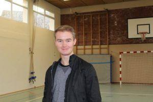 Alexander Helbing, Gründer von Exabotix (zuvor Helbing Drones)