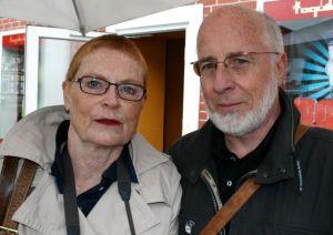 Gudrun und Dr. Widu Wittekind