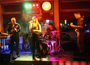Jam Street spielen wieder in der Tequila Lounge
