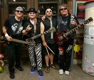 Rockhead: In der Fünften gibt es Musik der härteren Gangart