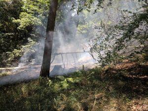 Foto: Jan-Boy Dietrich, Feuerwehr Bad Lauterberg