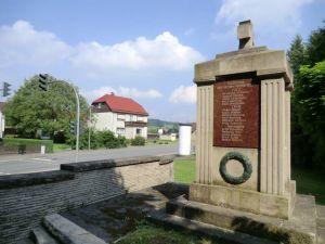 Denkmal Osterhagen
