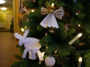 Weihnachten kann kommen (Foto: K. Koch)
