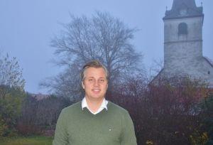 Pastor Simon Burger und seine Konfirmanden werden die Aktion Löwenmama unterstützen.