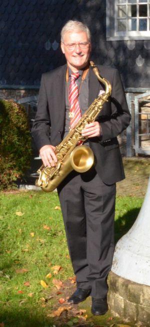 Dr. Stefan Kienzle