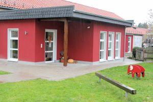 Weiteres wichtiges Interesse: Den Kindergarten im Dorf erhalten. (Foto: Karl-Heinz Wolter)