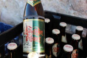 Ein ganz besonderes Bier - das Lutherbier