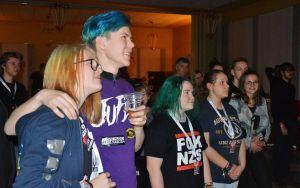 Die jungen Organisatoren hatten alles richtig gemacht