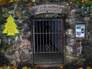 Historisches Besucherbergwerk Scholmzeche