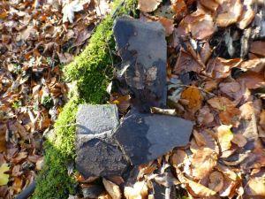 40a Kupferschieferplatten