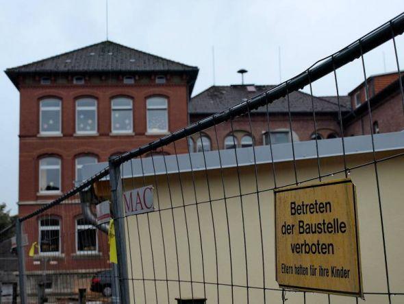 Ein Kostendesaster wie beim Neu- und Umbau der Grundschule am Hausberg soll es nicht noch einmal geben.