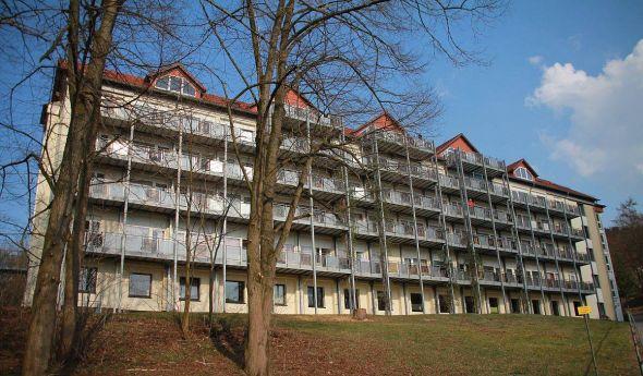 Die neue MVZ-Filiale befindet sich im Diabeteszentrum Bad Lauterberg
