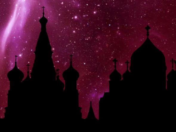 Die russischen Märchen gewähren den Zuhörern einen Einblick in die Kultur der fremden Länder, nehmen das Publikum in eine lange zurückliegende Zeit mit. (Foto: Märchenkosmos)