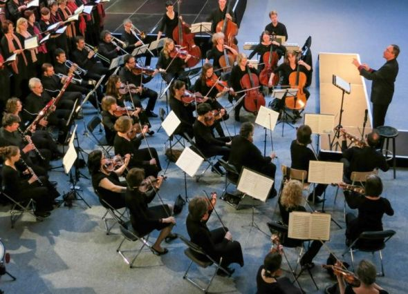 Kammerorchester Camerata Potsdam