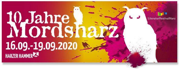 Das Mordsharz-Festival feiert seinen ersten runden Geburtstag